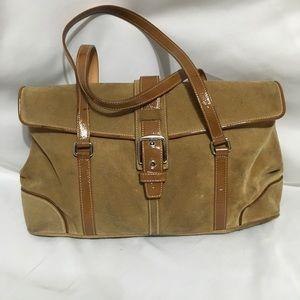 Coach saddle bag 👜